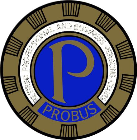 Probus Wellington Logo